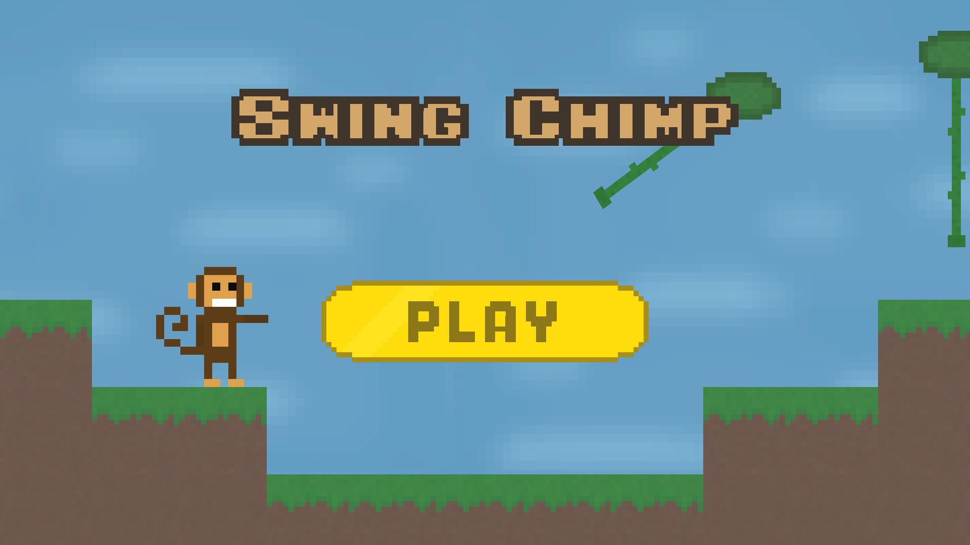 Swing Chimp