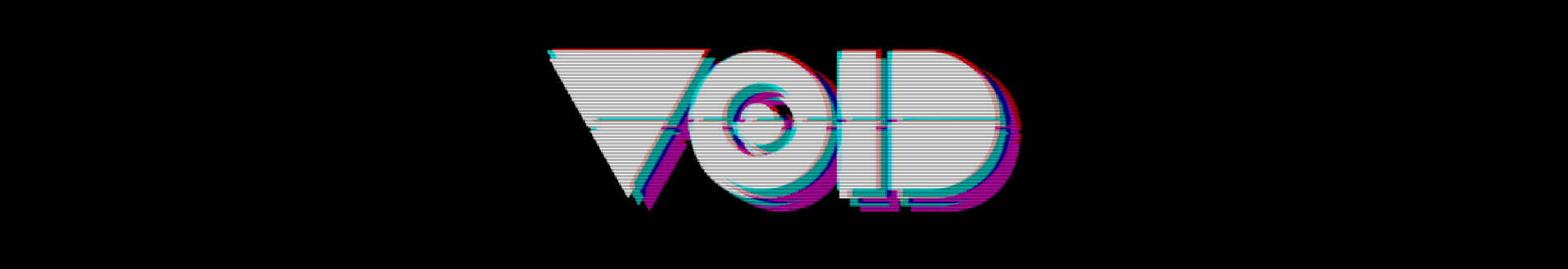 Void - A Game By Its Cover 2017