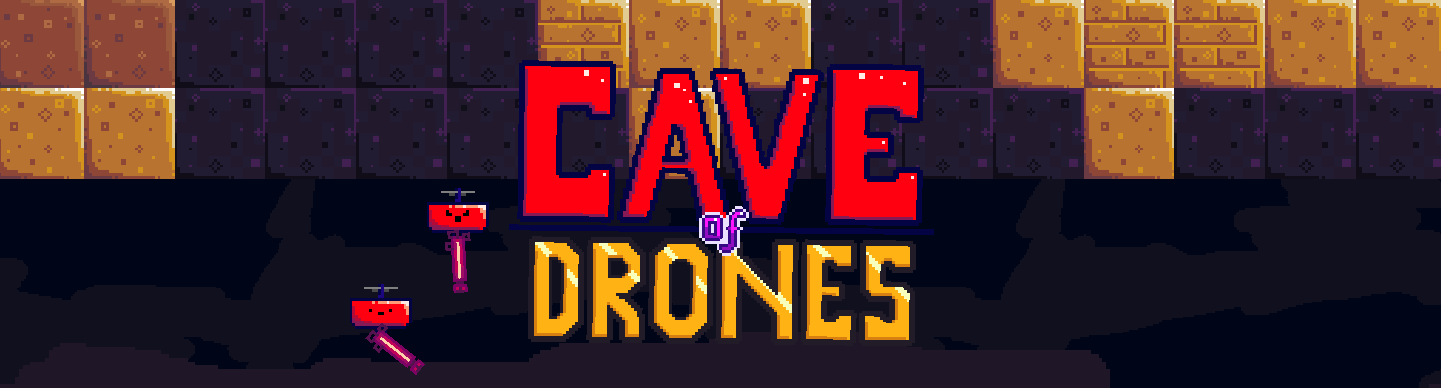 Cave of drones