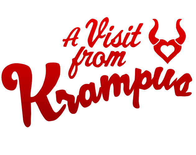 A Visit from Krampus