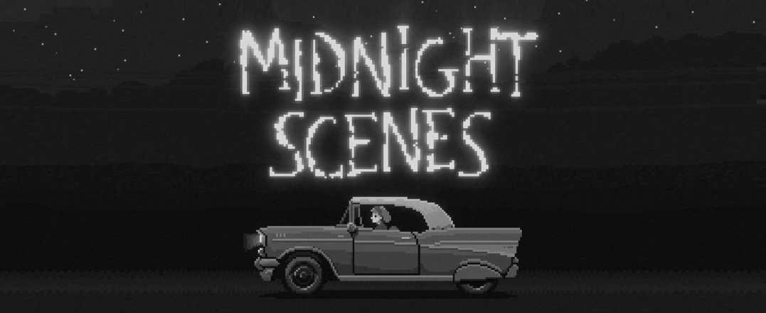 Midnight Scenes Ep.1: The Highway