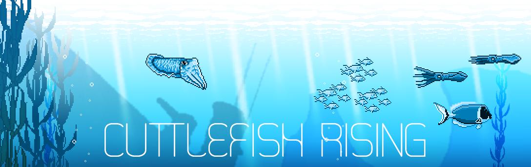 Cuttlefish Rising