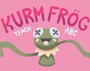 Kurm Frog Teach ABC [Free] [Visual Novel]
