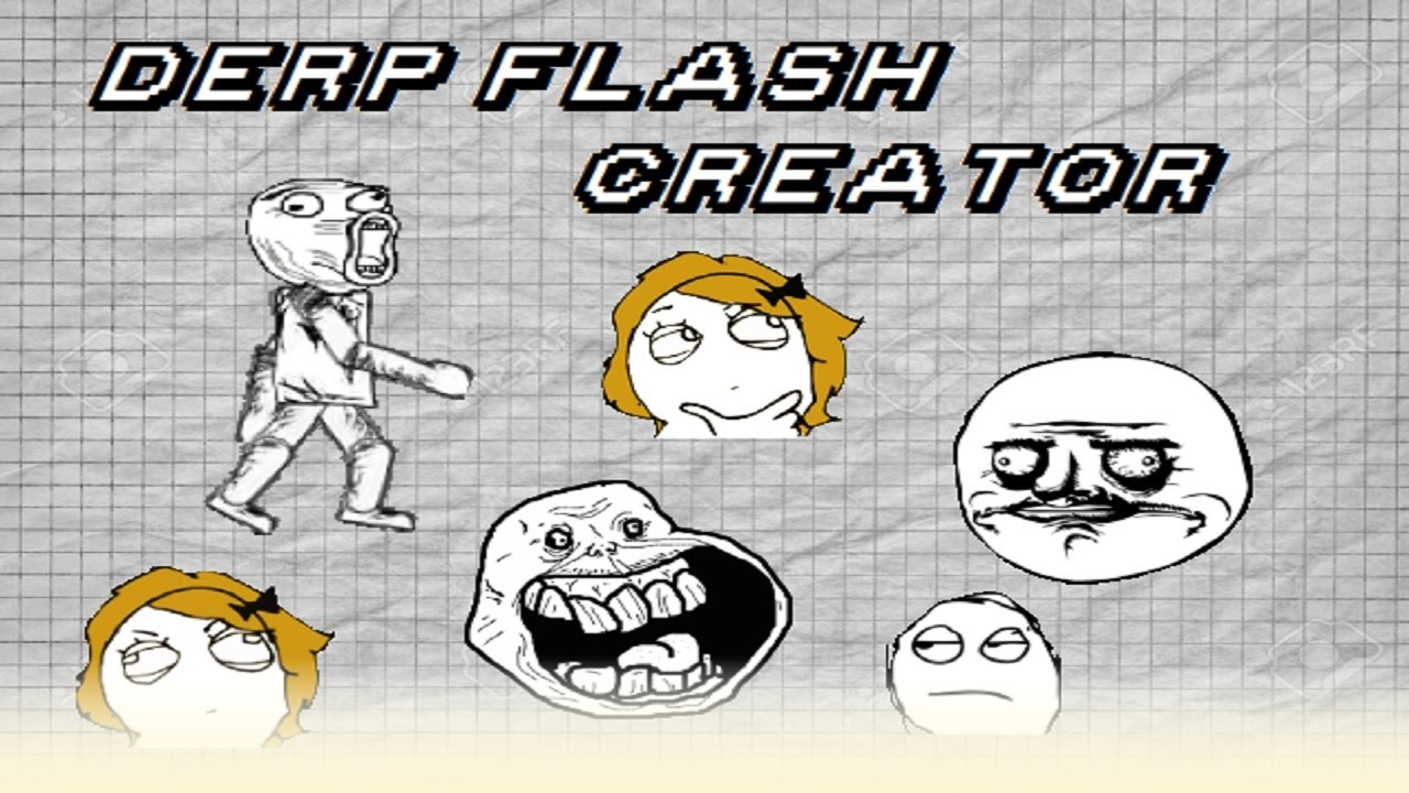 Derp Flash Creator