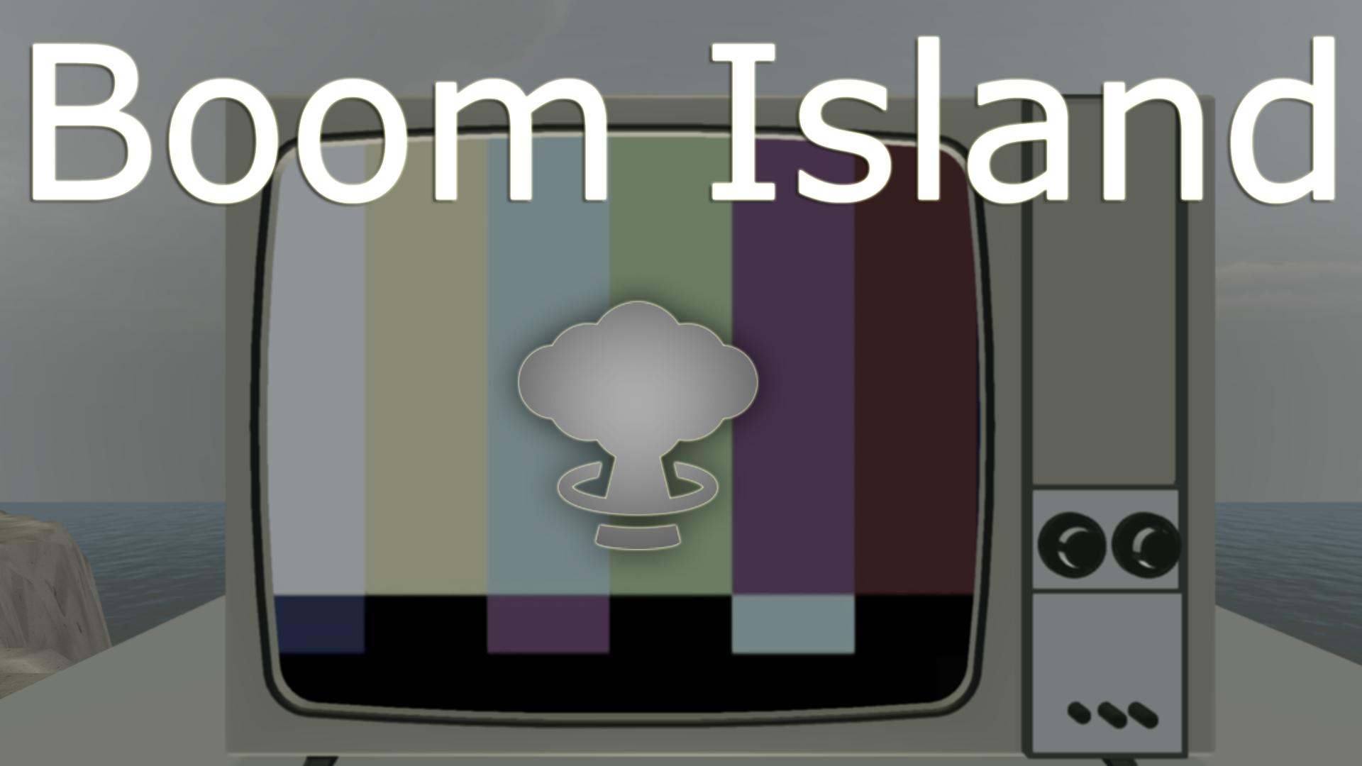 Boom Island