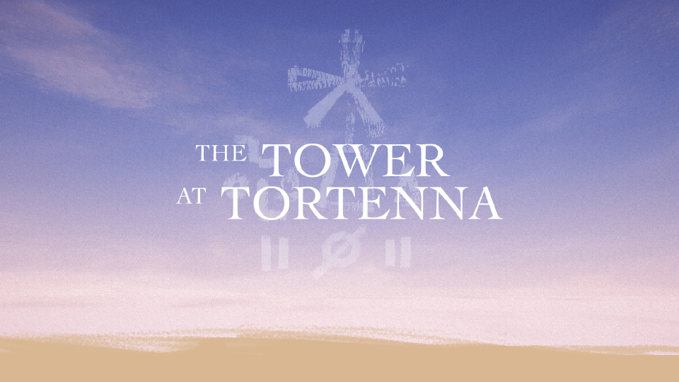 The Tower at Tortenna