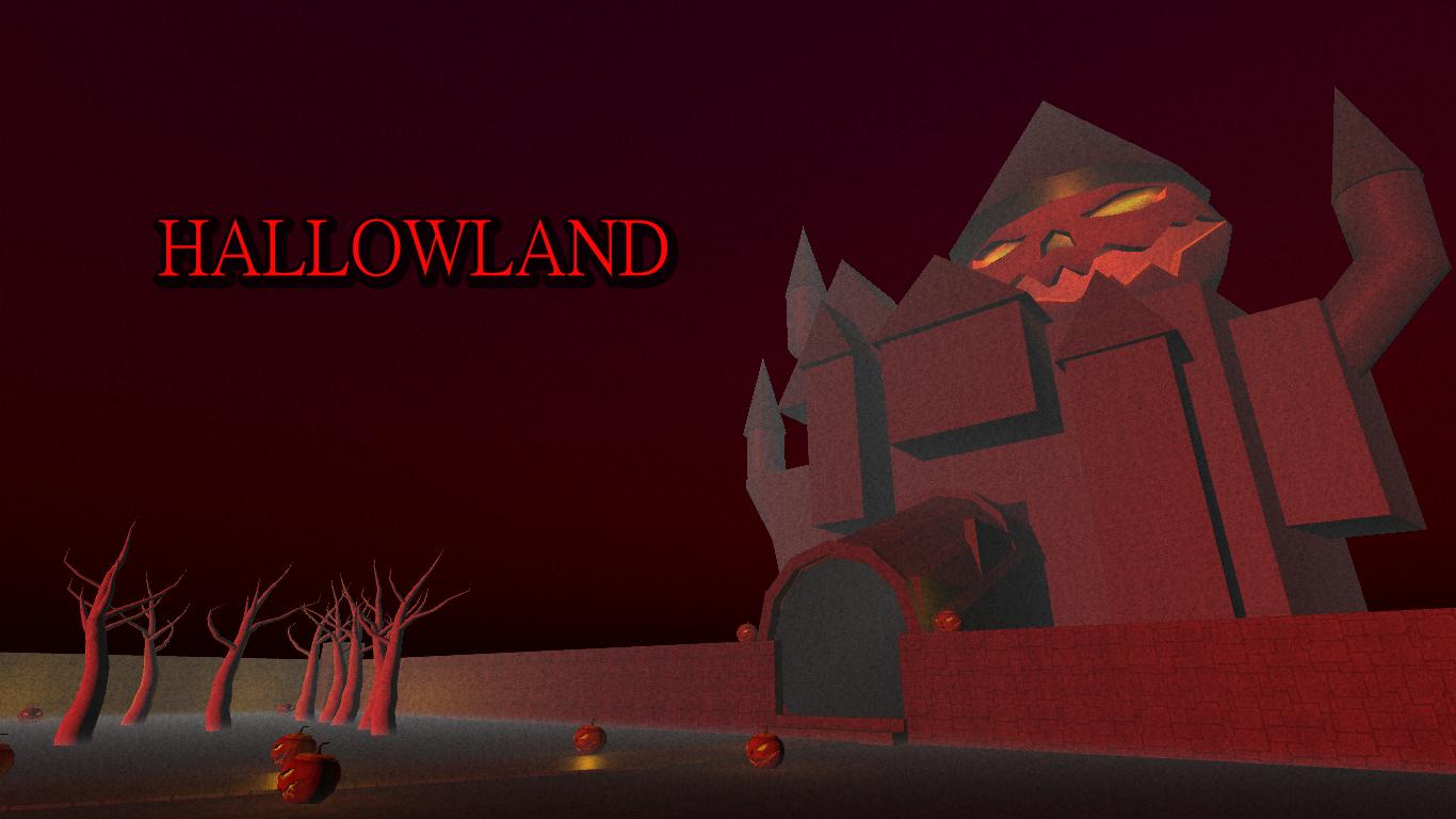 HallowLand