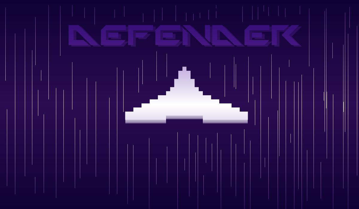 Defender v0.7