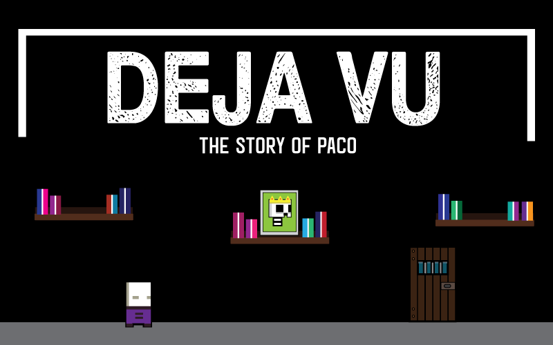 DEJAVU-The Story Of Paco
