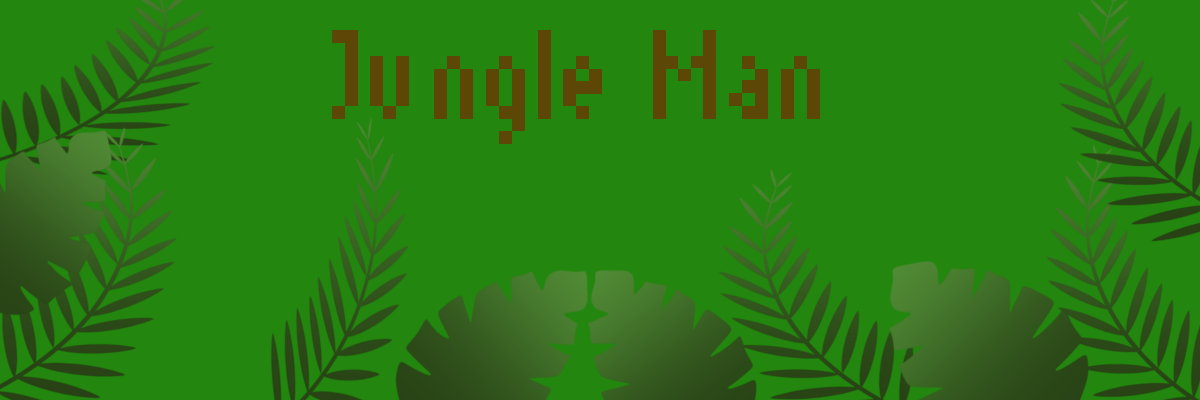 Jungle Man