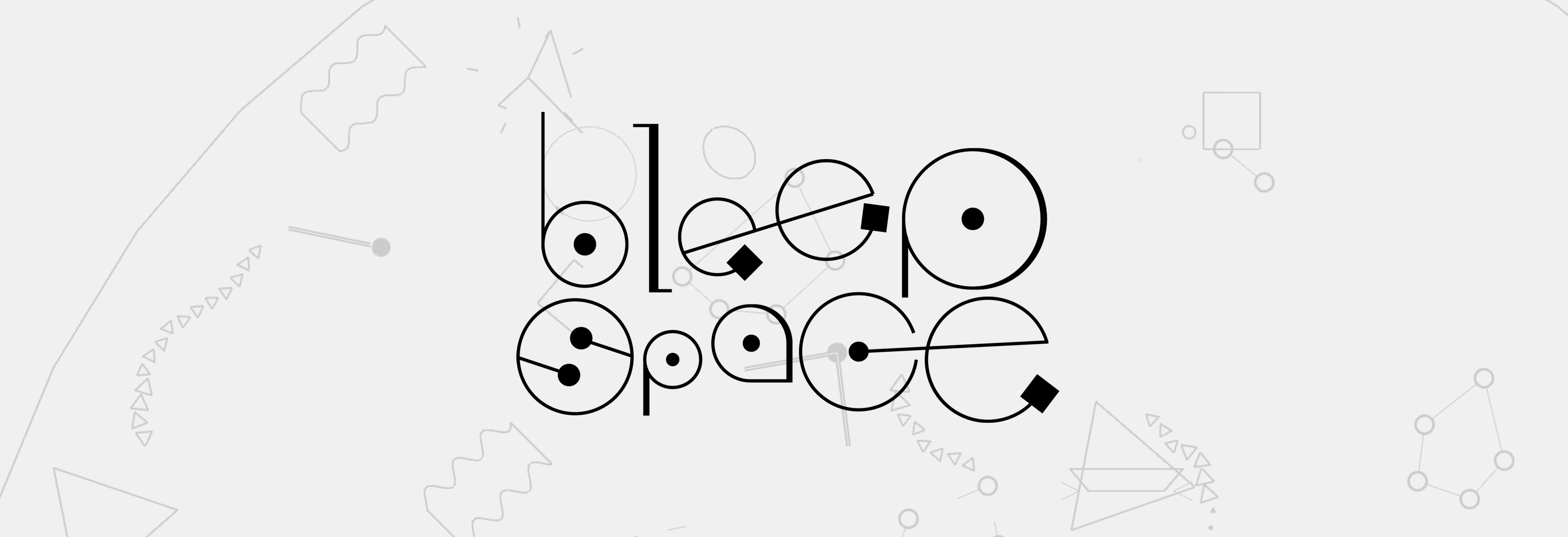 Bleep Space