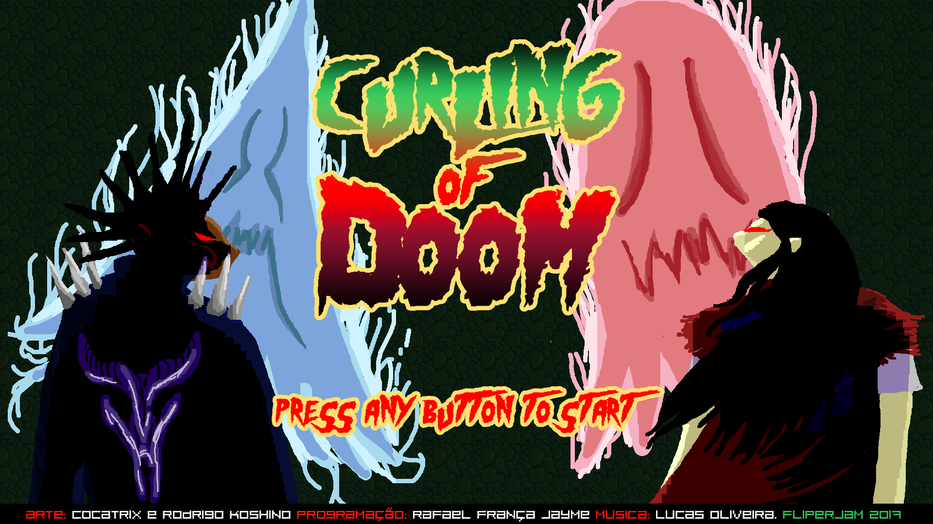 Curling of Doom