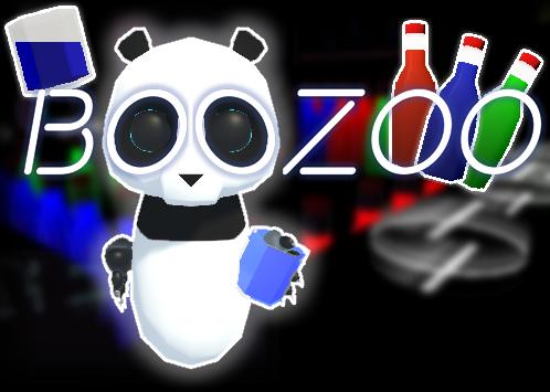 BooZoo - VR Bartender Simulator