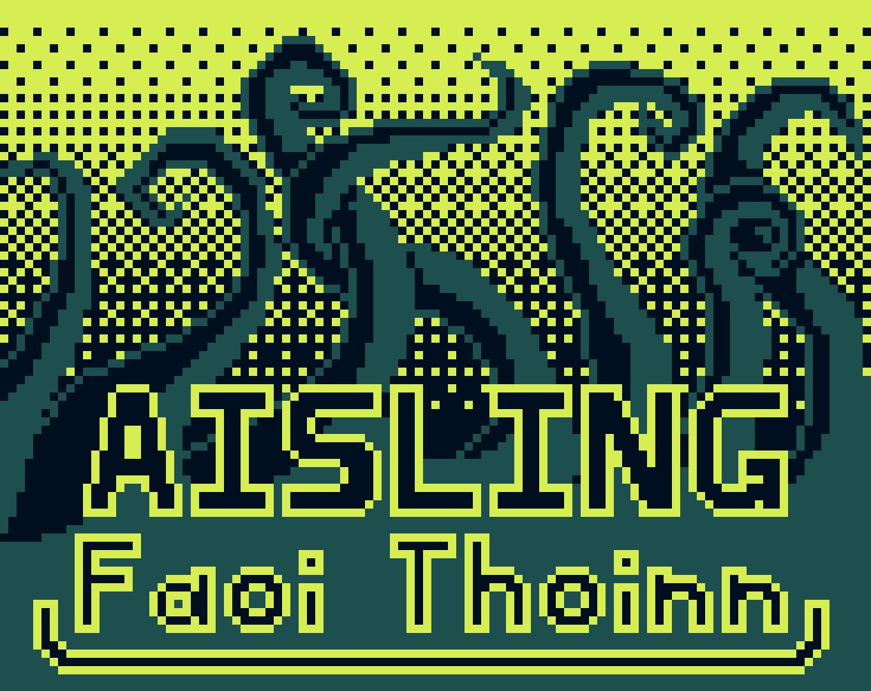 Aisling Faoi Thoinn