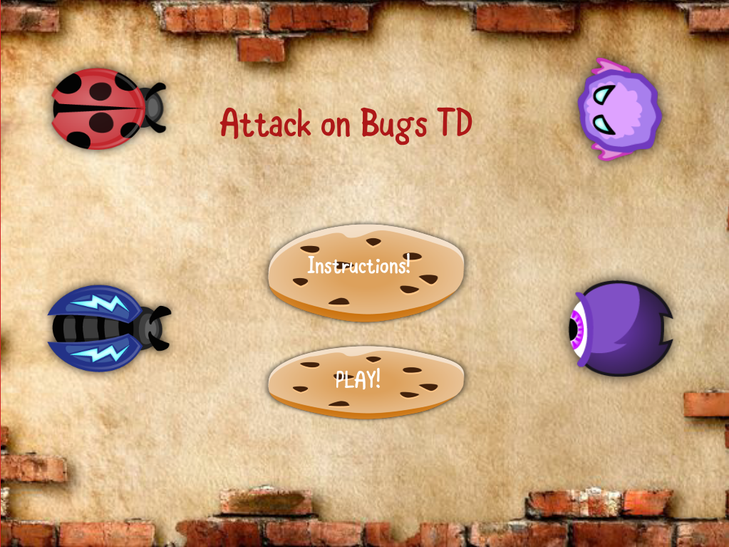 Attack on Bug