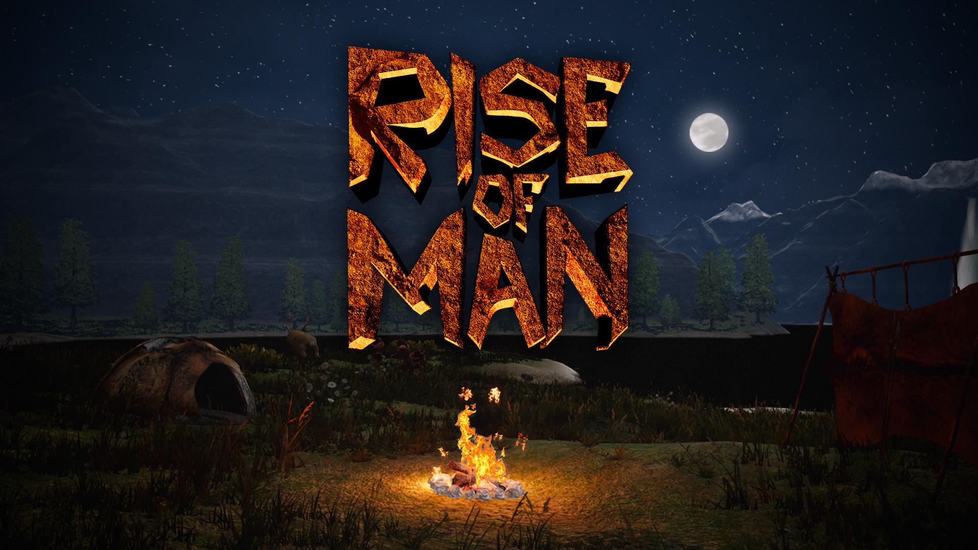 Rise of Man