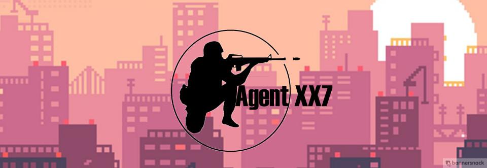 Agent XX7