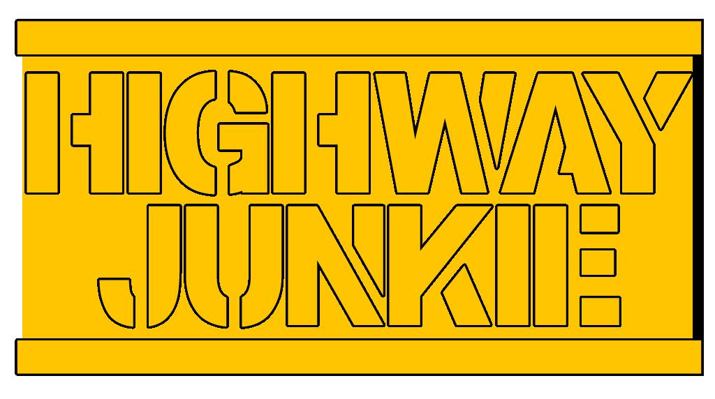 Hightway Junkie Demo