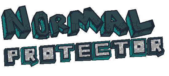 Normal Protector [Action Roguelike]