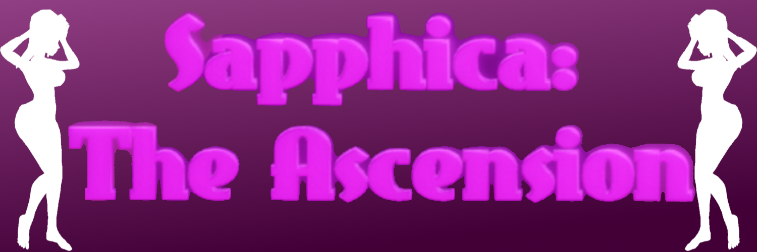 Sapphica: The Ascension (18+) V0.2