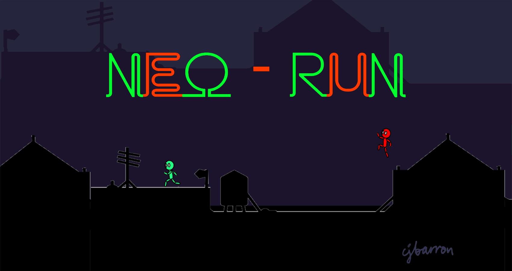 NEO-RUN