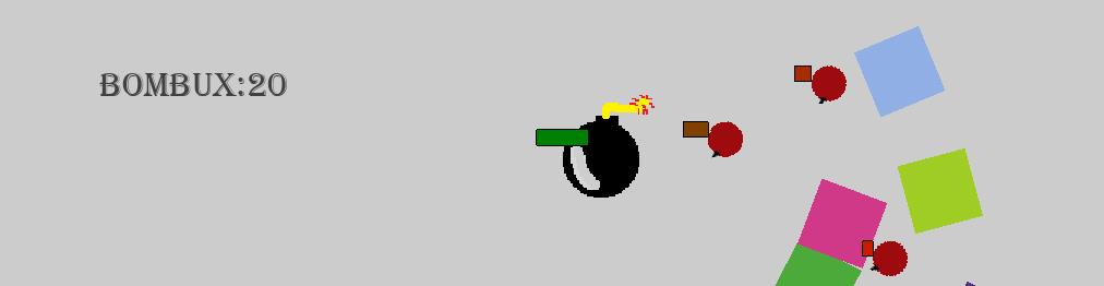 Bomb Clicker