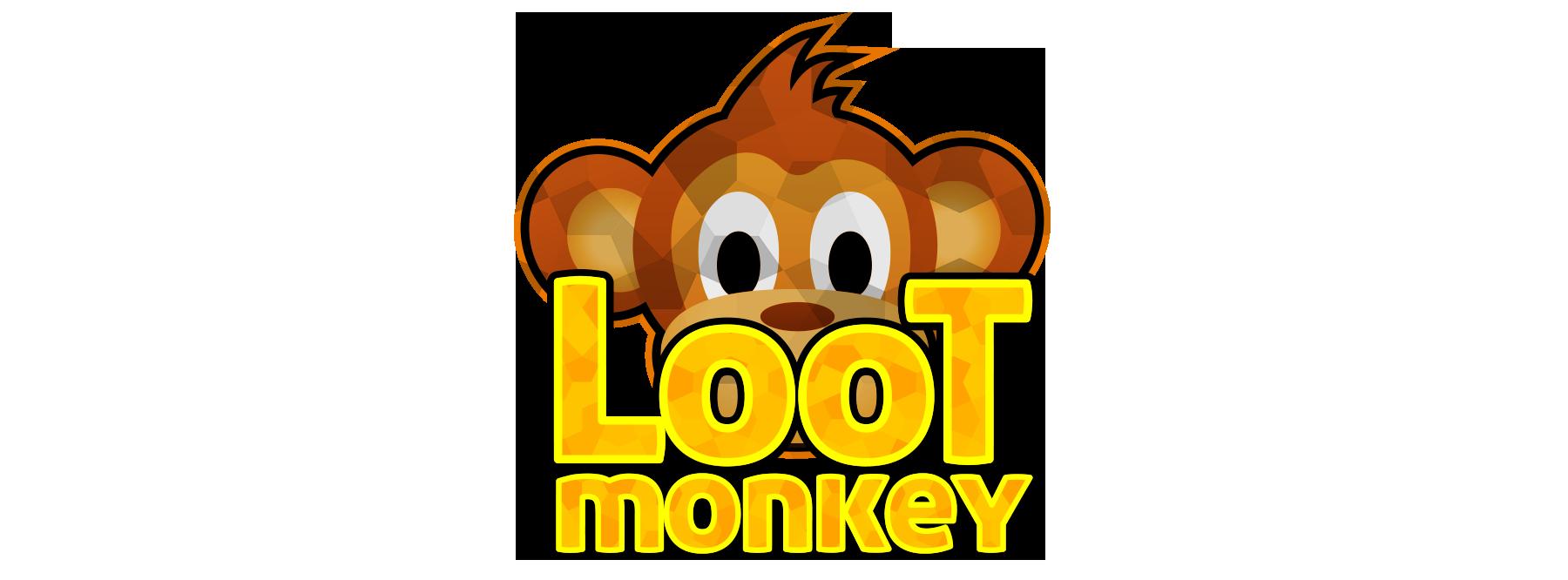 Loot Monkey
