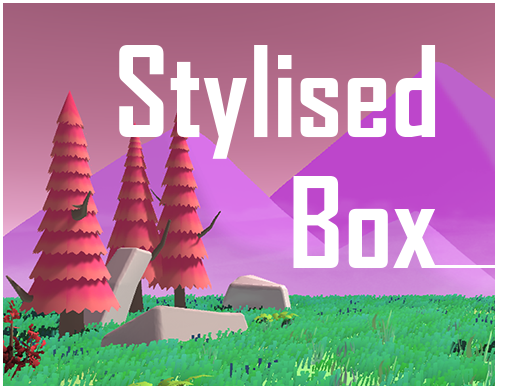 Stylised Box