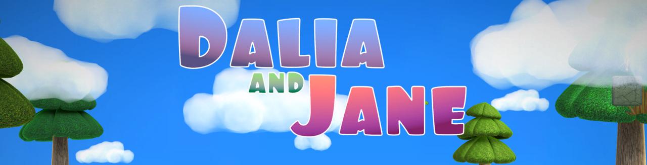 Dalia and Jane