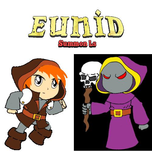 Eunid: Summon Els