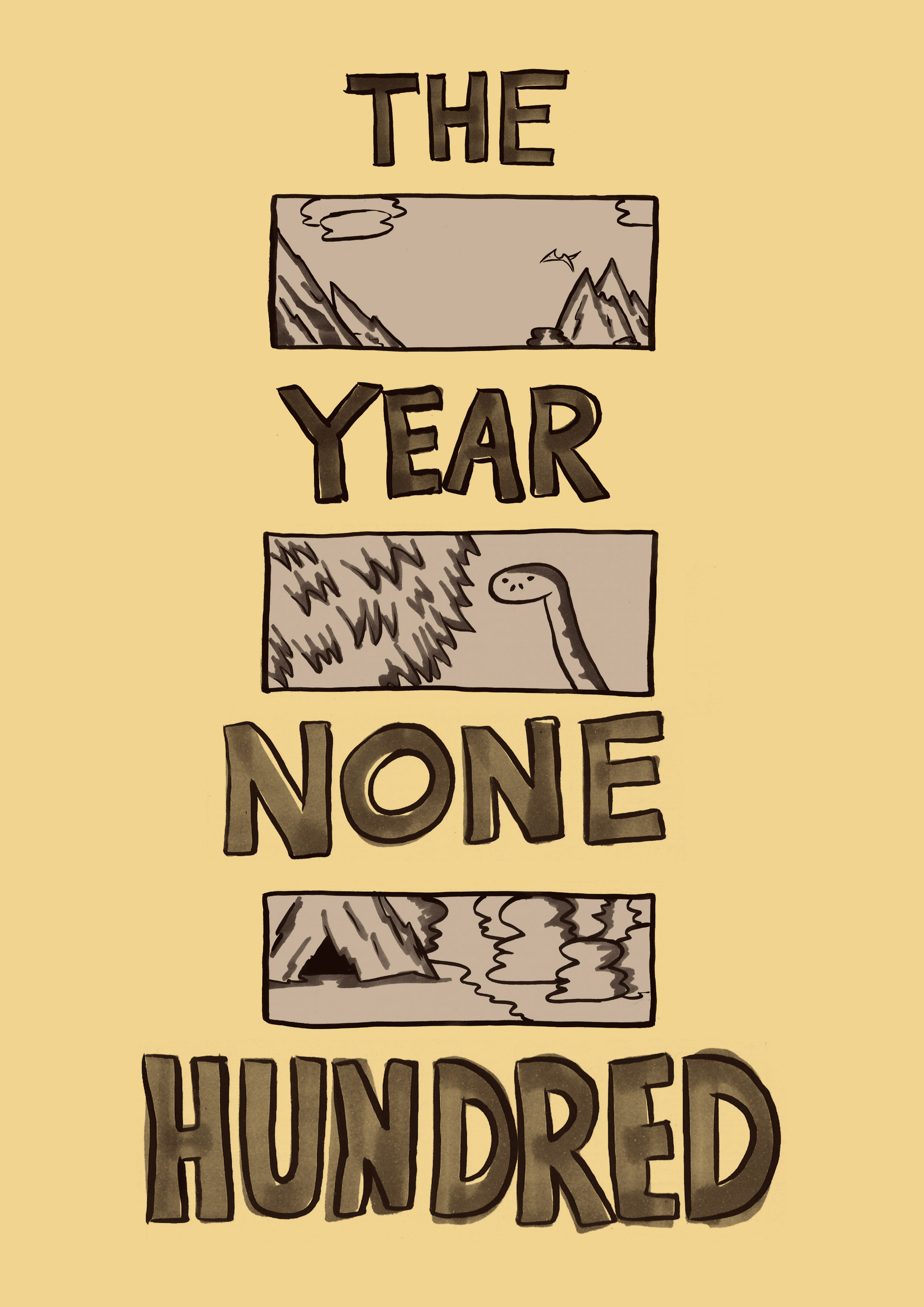 The Year None Hundred