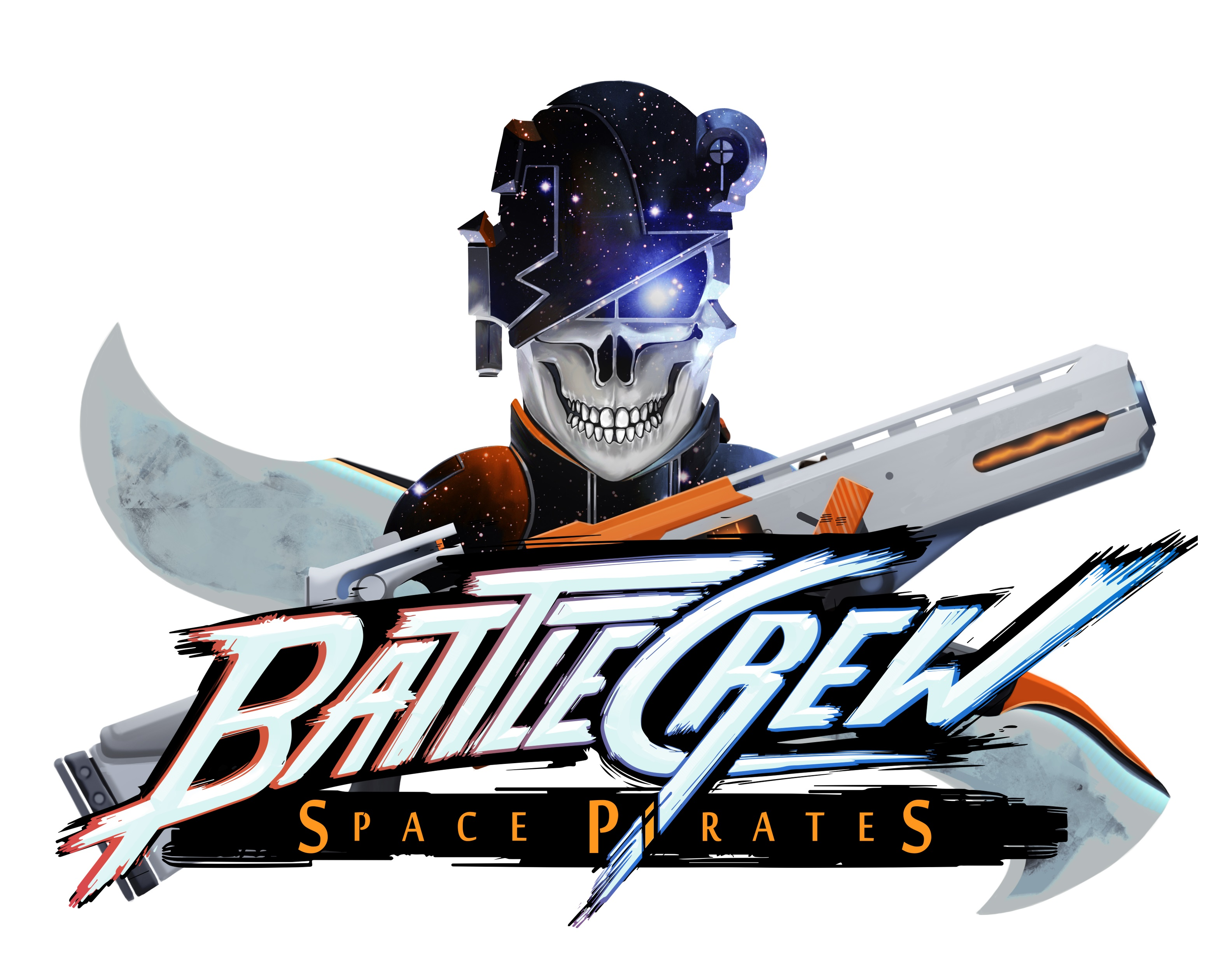 BATTLECREW Space Pirates : All Pirates Skins