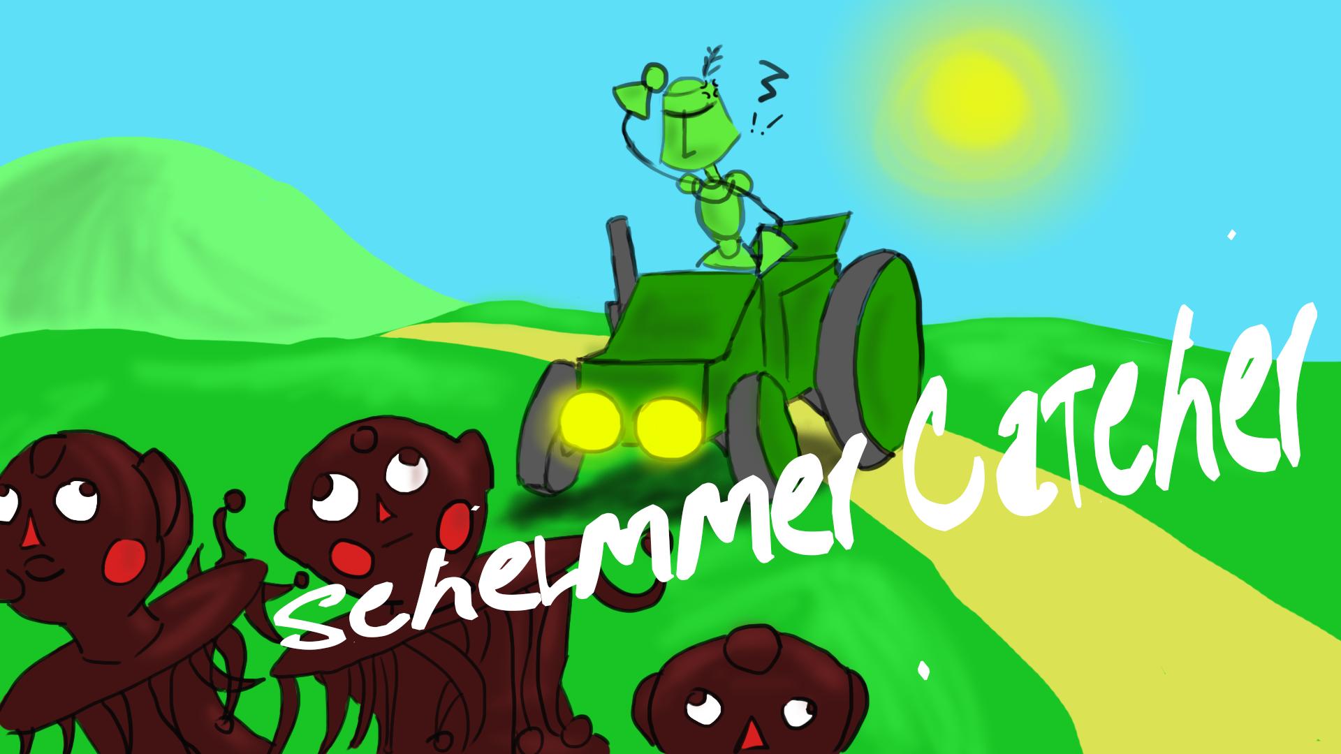 Schlemmer Catcher