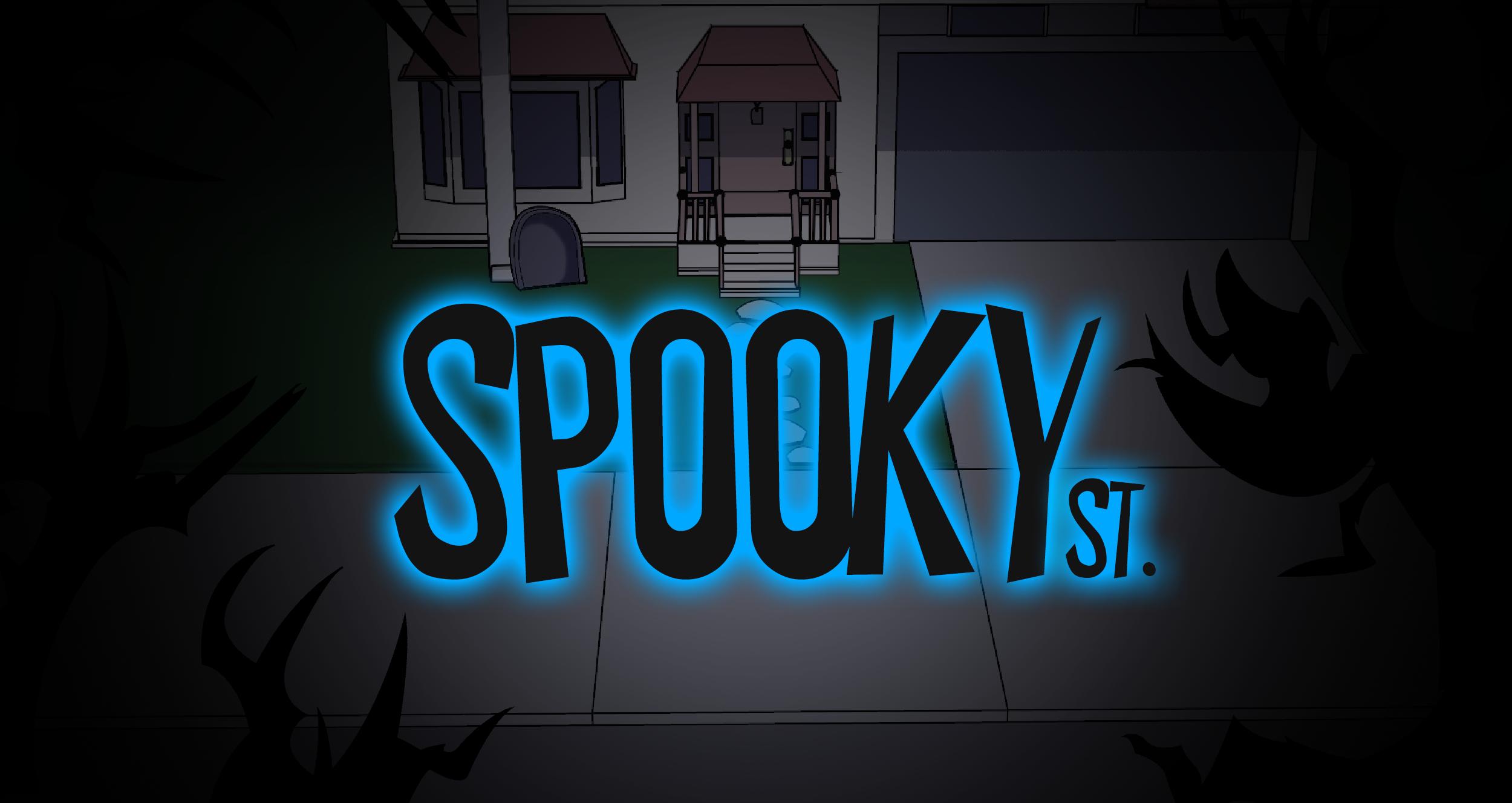 Spooky St.