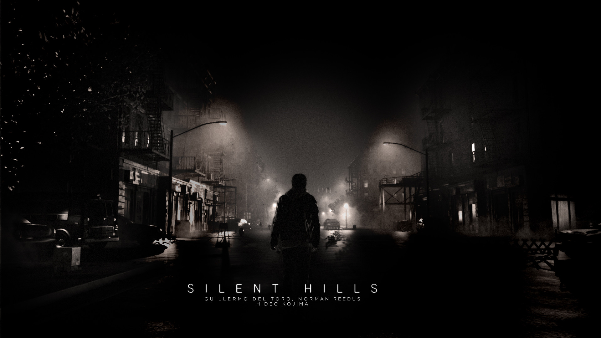 Silent Hill (Punity)