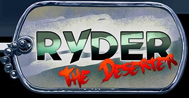 Ryder: The Deserter