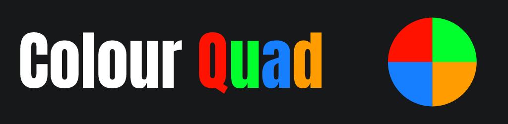 Colour Quad