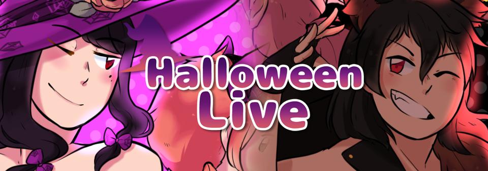 Battle Live: Halloween Live
