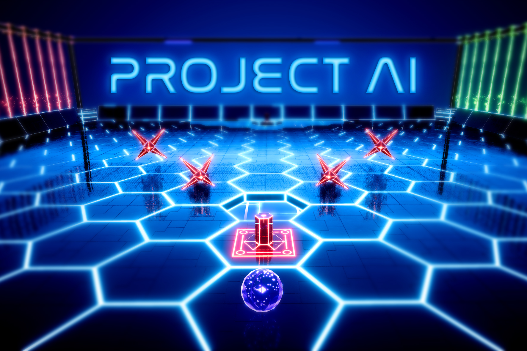 Project AI