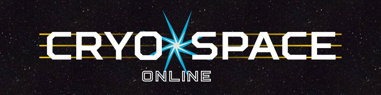 Cryospace Online