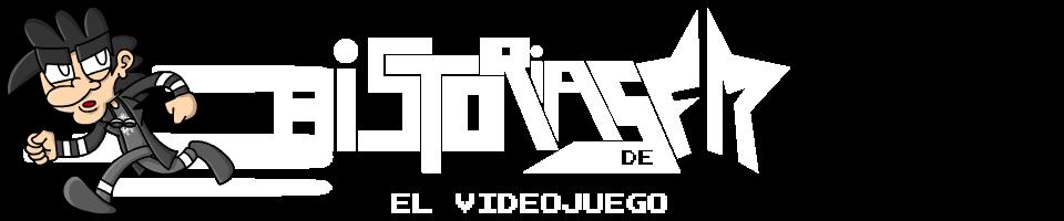 Historias de FM: El videojuego