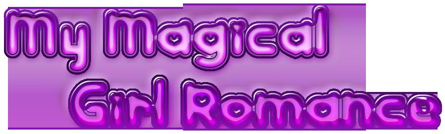 My Magical Girl Romance
