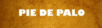 Pie de Palo
