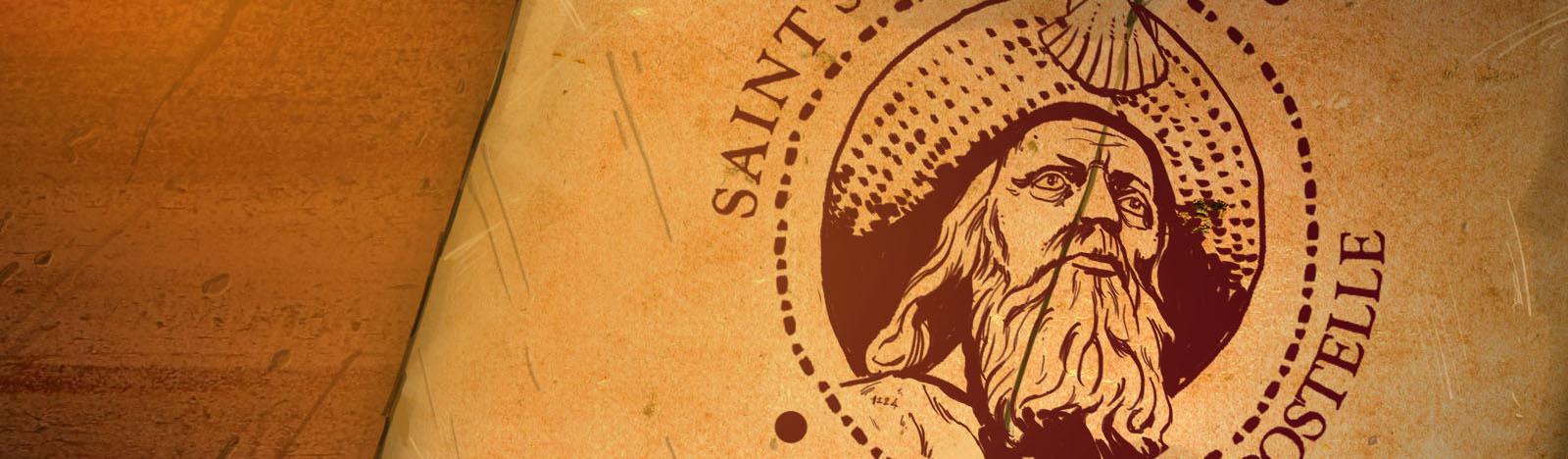 Saint Snake de Compostelle