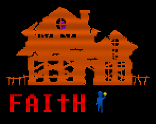 FAITH - Itch.io Edition [Free] [Adventure] [Windows]