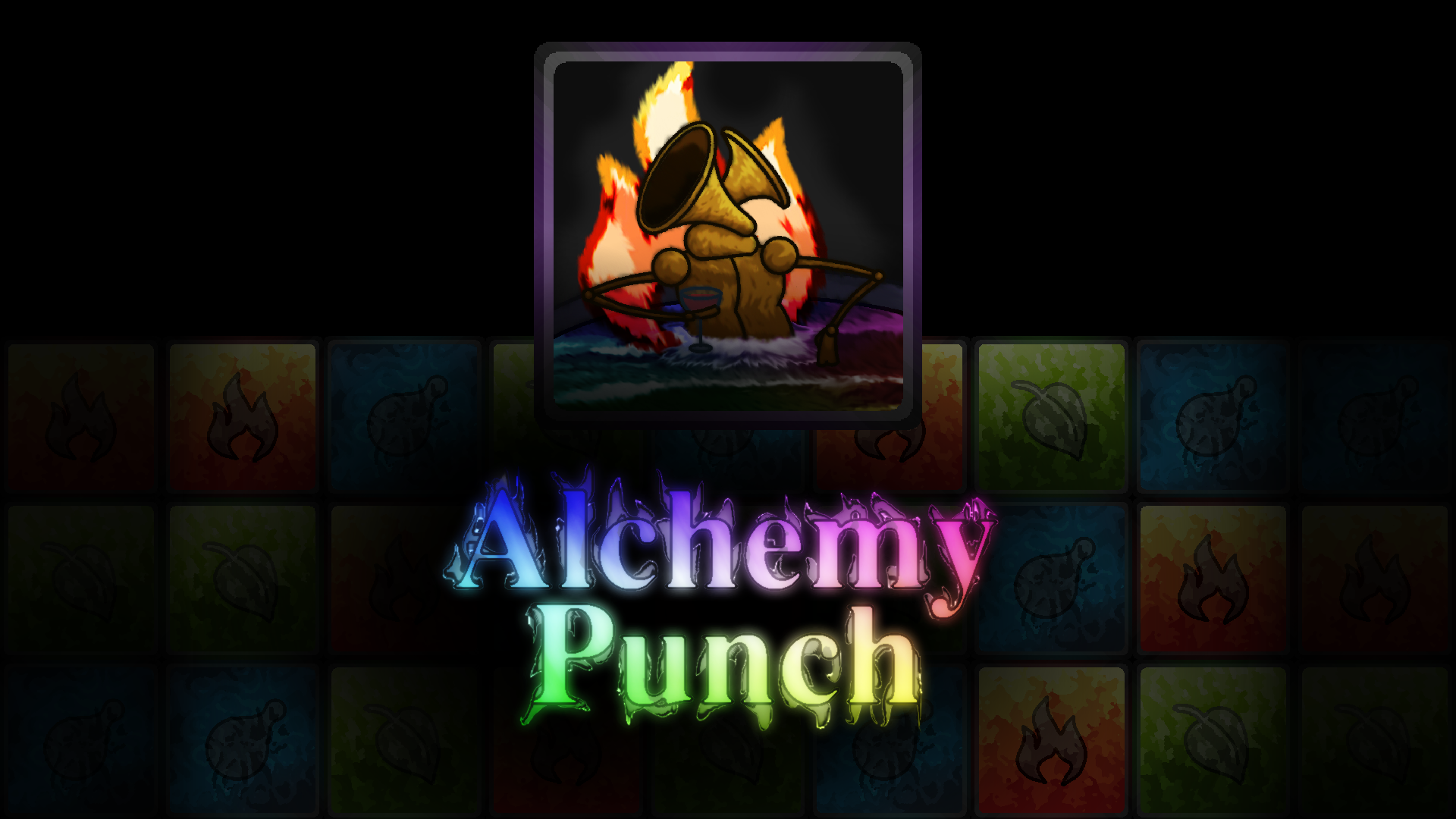 Alchemy Punch