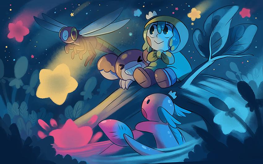 Journey to Stars