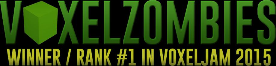 Voxel Zombies