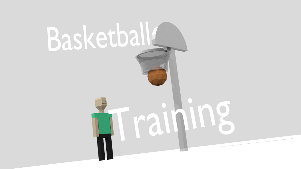 Basketball Training