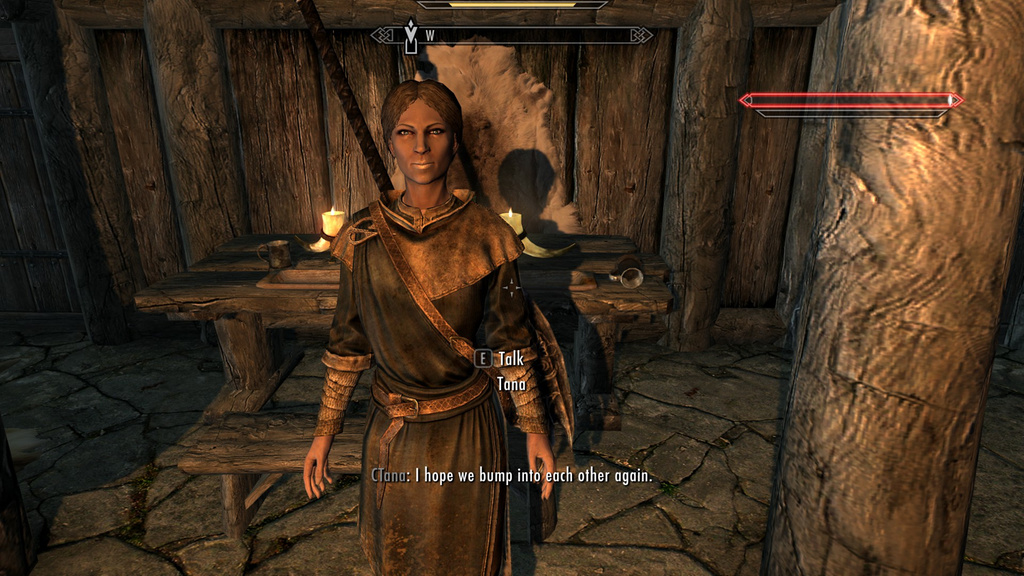 Skyrim Make Npc Follower